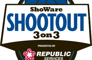 ShoWare Shootout 3 on 3