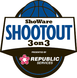 ShoWare Shootout 3 on 3